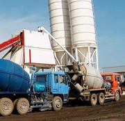 Производство и доставка бетона в Москве и Московской области.
